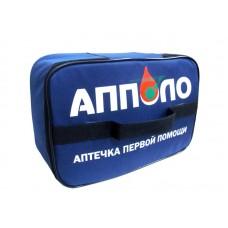Аптечка коллективная первой помощи для организаций, предприятий, учреждений (сумка)