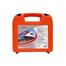 Укладка первой помощи для вагонов РЖД (в пластиковом чемоданчике)