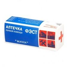 Аптечка первой помощи «МИНИ»