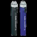 Фонарик диагностический KaWe DIALIGHT XL с ксеноновой лампой (белый свет) 2,5В в сумке из ткани. sky (синий)