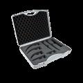Футляр для ларингоскопа KaWe (1 рукоять + 7 клинков )