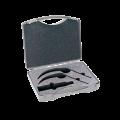 Футляр для ларингоскопа KaWe (рукоять + 2 клинка Flaplight)