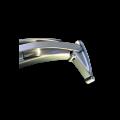 Клинок ларингоскопа KaWe для сложной интубации  Флеплайт лампочный (тип С) №2 арт.03.12050.622