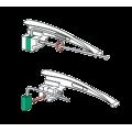 Сменные световоды для фиброоптических ларингоскопов KaWe
