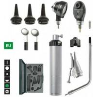 Диагностический набор KaWe Basic Set C10/E16 (оториноофтальмоскоп)