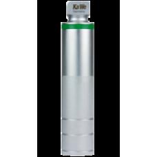 Рукоять ларингоскопа KaWe Ф.О. большая d=32 мм 2,5В ксенон батареечная