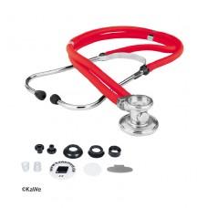 Стетоскоп KaWe Раппорт Красный