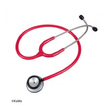 Стетоскоп KaWe Стандарт-Престиж лайт Красный