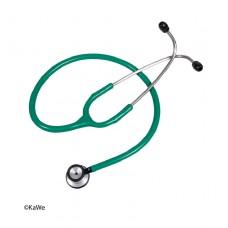 Стетоскоп KaWe Бэби-Престиж лайт Зеленый для новорожденных