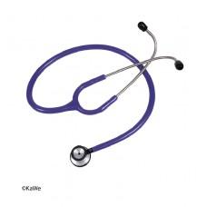 Стетоскоп KaWe Бэби-Престиж лайт Фиолетовый для новорожденных