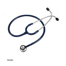 Стетоскоп KaWe Бэби-Престиж лайт Синий для новорожденных