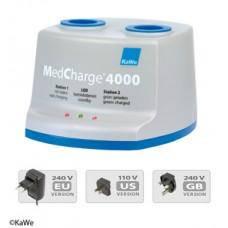 Универсальное зарядное устройство KaWe МедЧардж 4000