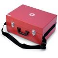 Набор изделий реанимационный НИСП-01км (С аппаратом АИВЛп-2/20), в кофре КМ-1.00.01 для скорой медицинской помощи