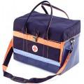 Набор изделий травматологических НИТск в сумке каркасной СК-04 для оказания медицинской помощи  на пожарах