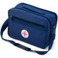 Набор изделий травматологических НИТ-02сс  в сумке СС-05.02 первой медицинской помощи