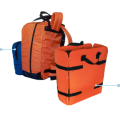 Рюкзак спасателя-врача (фельдшера) РМ-2 (с вкладышем)