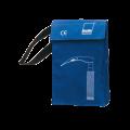 Сумочка для ларингоскопа KaWe (рукоять + 4 клинка) синяя