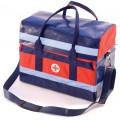 Набор изделий реанимационный НИСП-04ск (С аппаратом АИВЛп-2/20) в сумке каркасной для скорой медицинской помощи
