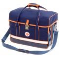 Набор изделий травматологических НИТсс  в сумке-саквояже СС-05.04 для оказания медицинской помощи  на пожарах