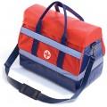 Набор изделий реанимационный педиатрический НИСП-03ск в сумке каркасной для скорой медицинской помощи